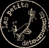 Logo - Compagnie de cirque - Les petits détournements